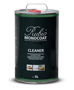 Rubio® Raw Wood Cleaner