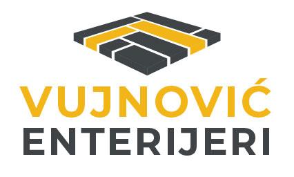 Vujnović enterijeri logo