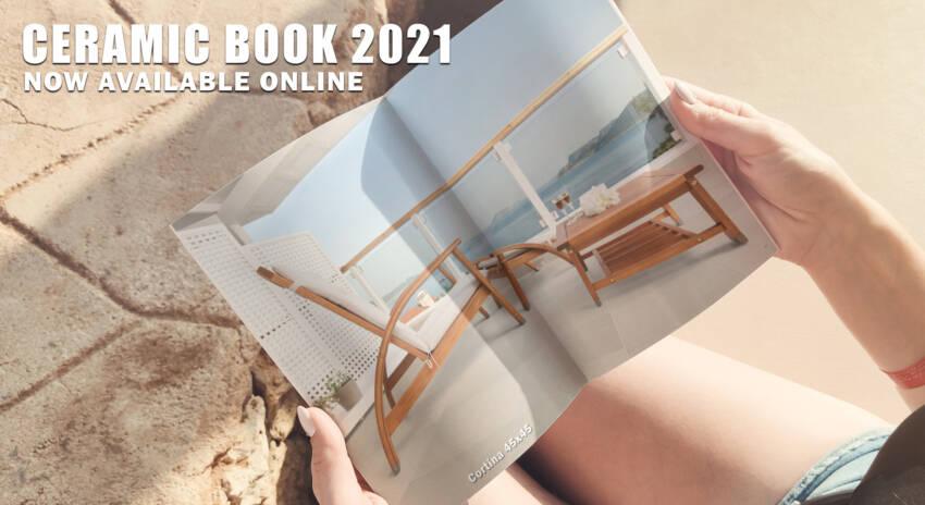Zorka keramika katalog 2021